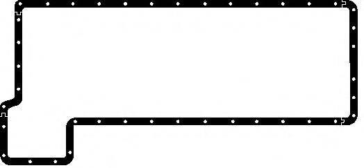 Прокладка масляного поддона ELRING 001.652