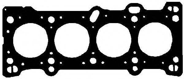 Прокладка головки блока цилиндров ELRING 001.840