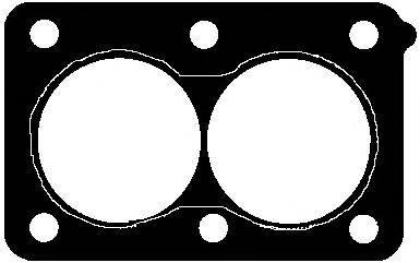 Прокладка egr-клапана рециркуляции ELRING 008.790