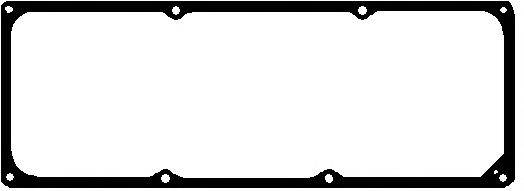 Прокладка клапанной крышки ELRING 486.770