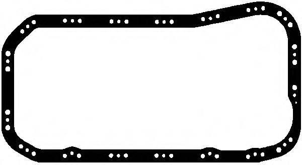 Прокладка масляного поддона ELRING 480.960