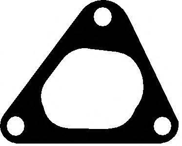 Прокладка турбо-компрессора ELRING 006.580
