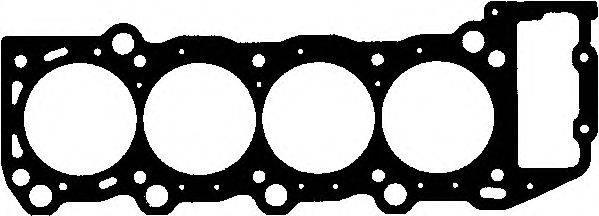 Прокладка головки блока цилиндров ELRING 009.850