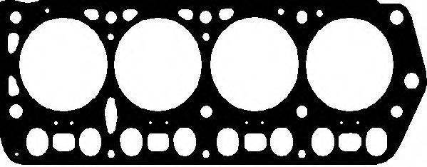 Прокладка головки блока цилиндров ELRING 010.100