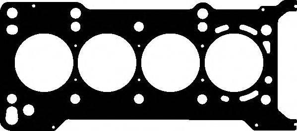 Прокладка головки блока цилиндров ELRING 484.770