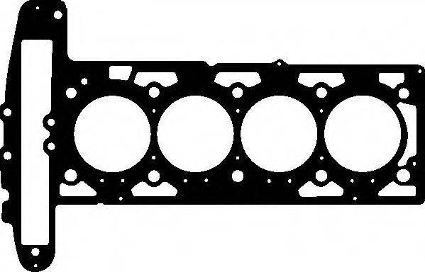 Прокладка головки блока цилиндров ELRING 494.250
