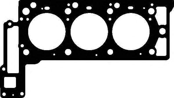 Прокладка головки блока цилиндров ELRING 497.400
