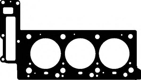 Прокладка головки блока цилиндров ELRING 497.420