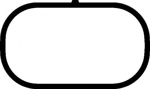 Прокладка впускного коллектора ELRING 497.230