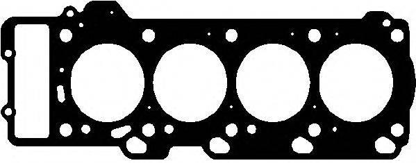 Прокладка головки блока цилиндров ELRING 490.902