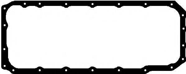 Прокладка масляного поддона ELRING 492.520