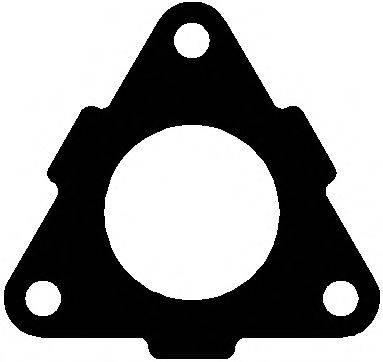 Прокладка турбо-компрессора ELRING 008.781