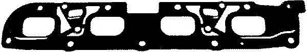 Прокладка выпускного коллектора ELRING 493.940