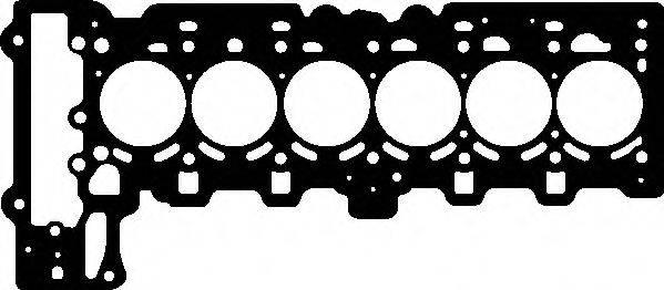 Прокладка головки блока цилиндров ELRING 005.510