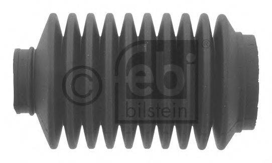Пыльник рулевой рейки FEBI BILSTEIN 01138