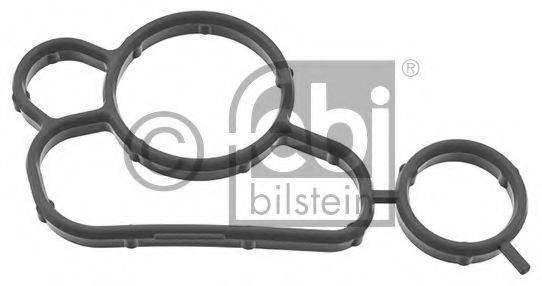 Прокладка, корпус маслянного фильтра FEBI BILSTEIN 48366