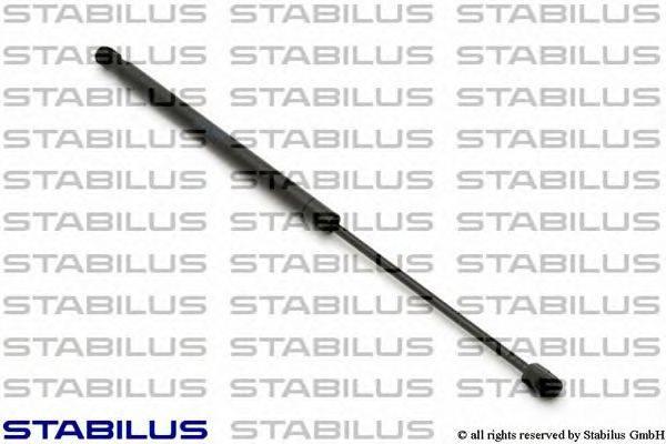 Амортизатор багажника STABILUS 4932SV