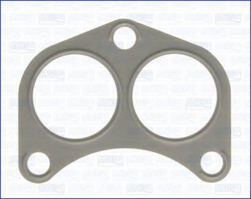 Прокладка трубы выхлопного газа AJUSA 00220700