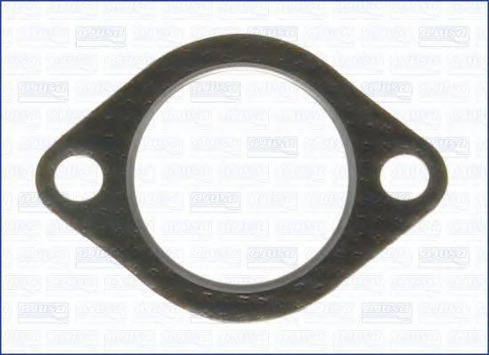 Прокладка трубы выхлопного газа AJUSA 00963400