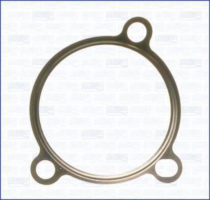 Прокладка egr-клапана рециркуляции AJUSA 01168600