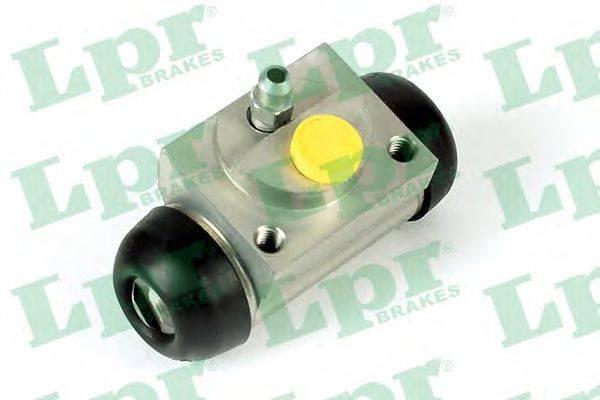 Колесный тормозной цилиндр LPR 4830