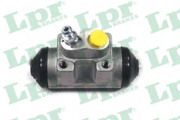Колесный тормозной цилиндр LPR 4857