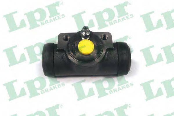 Колесный тормозной цилиндр LPR 4863