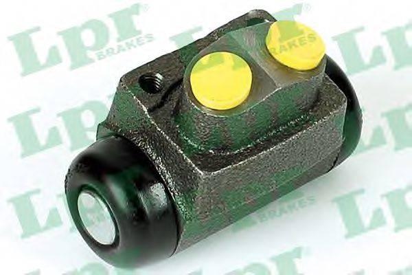 Колесный тормозной цилиндр LPR 4918