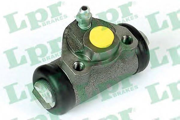 Колесный тормозной цилиндр LPR 4959