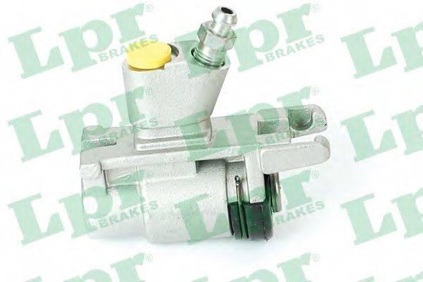 Колесный тормозной цилиндр LPR 4980