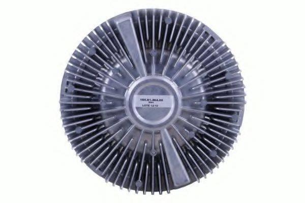 Сцепление вентилятора радиатора NRF 49005