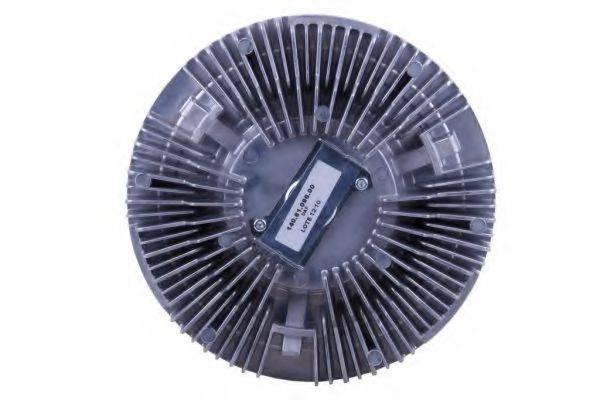 Сцепление вентилятора радиатора NRF 49032