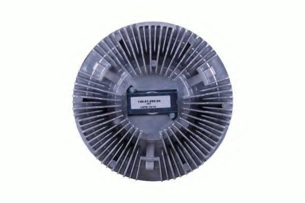 Сцепление вентилятора радиатора NRF 49052