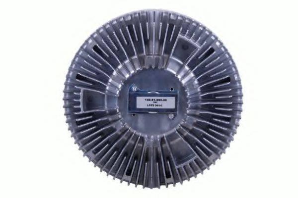 Сцепление вентилятора радиатора NRF 49054