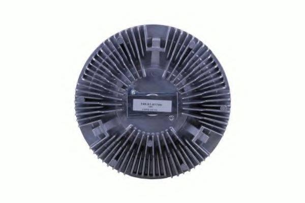 Сцепление вентилятора радиатора NRF 49059