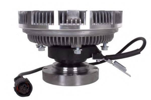 Сцепление вентилятора радиатора NRF 49065