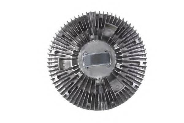 Сцепление вентилятора радиатора NRF 49088