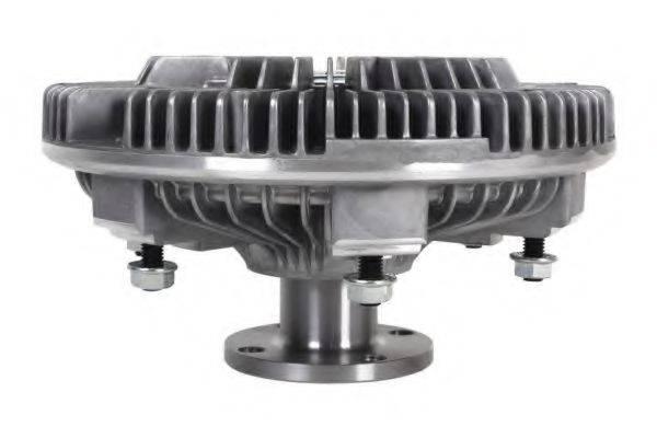 Сцепление вентилятора радиатора NRF 49094