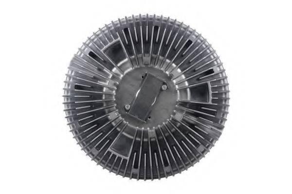 Сцепление вентилятора радиатора NRF 49098