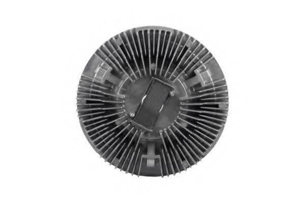 Сцепление вентилятора радиатора NRF 49122