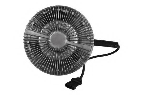 Сцепление вентилятора радиатора NRF 49123