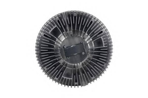 Сцепление вентилятора радиатора NRF 49126