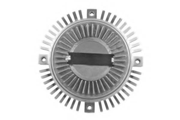 Сцепление вентилятора радиатора NRF 49519