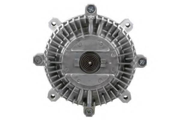 Сцепление вентилятора радиатора NRF 49526