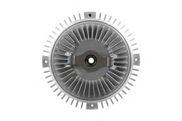 Сцепление вентилятора радиатора NRF 49537