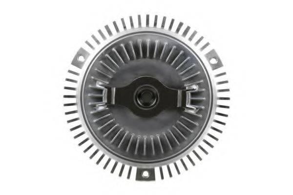 Сцепление вентилятора радиатора NRF 49540