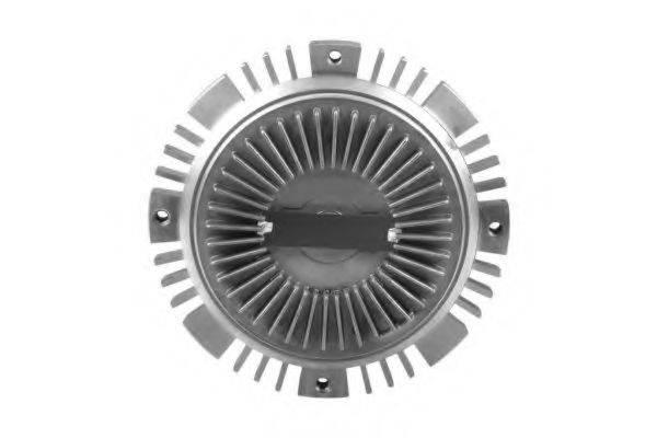 Сцепление вентилятора радиатора NRF 49546