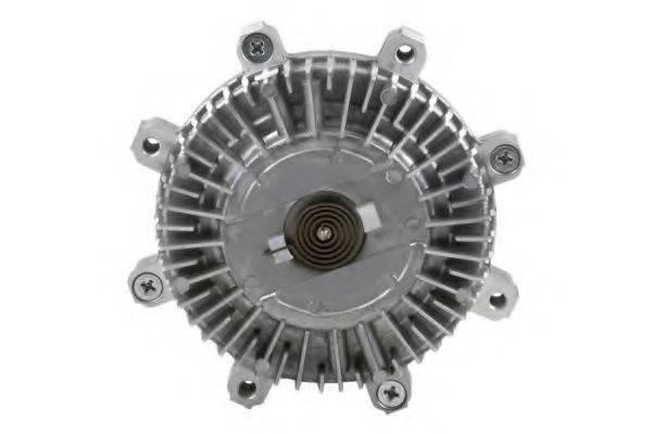 Сцепление вентилятора радиатора NRF 49547