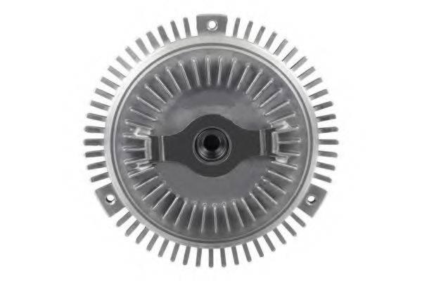 Сцепление вентилятора радиатора NRF 49564