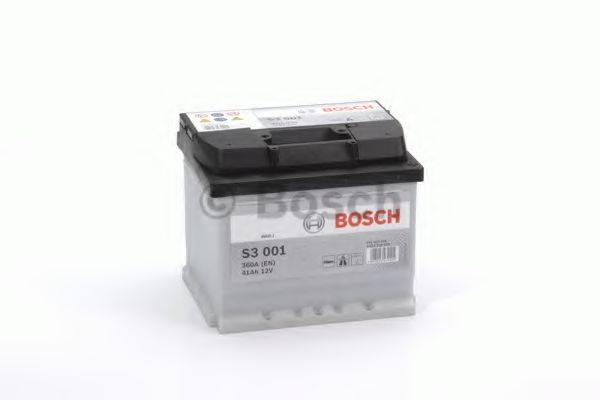 Аккумулятор автомобильный (АКБ) BOSCH 0 092 S30 010